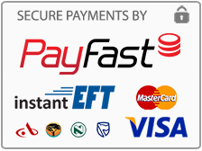 Payfast - Secure online payments.